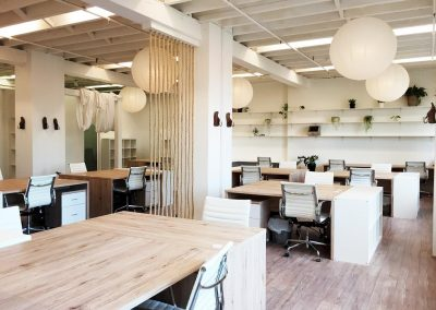 Commercial Fitout Redfern Casual Office Space (9)